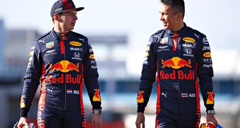 F1 - Red Bull : Marko voulait que ses pilotes soient touchés par le coronavirus !