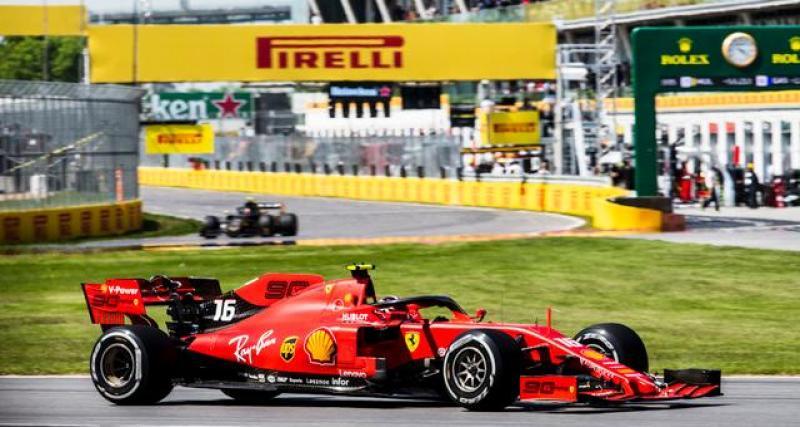 Destination McLaren pour Vettel ?