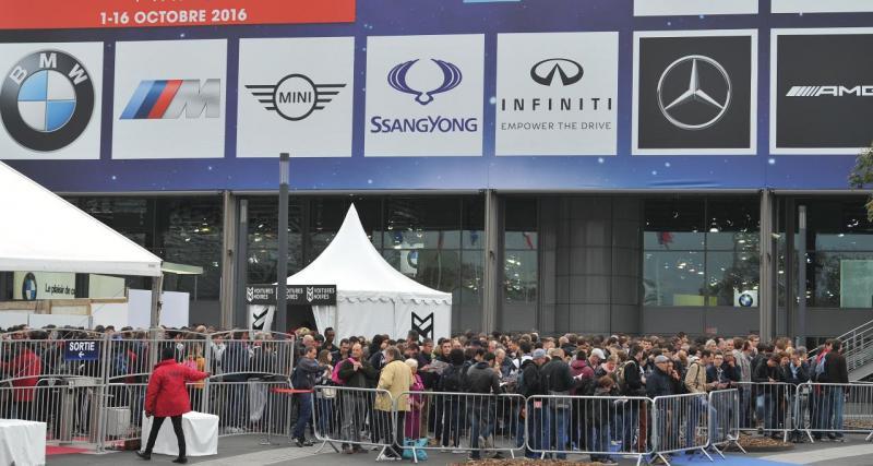 Mondial de l'Auto 2020 : un salon remanié à cause du coronavirus