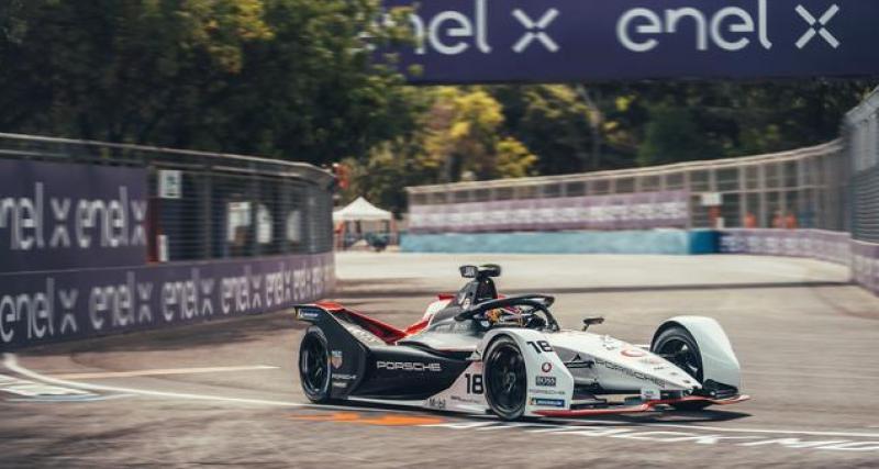 Une situation difficile pour la Formule E