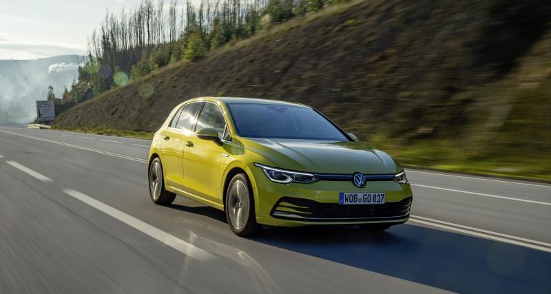 Seat Leon IV vs Volkswagen Golf VIII : David contre Goliath
