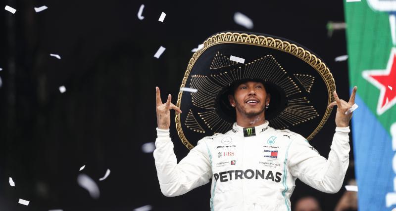 Grand Prix du Mexique 2020