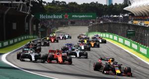 Grand Prix du Brésil 2020