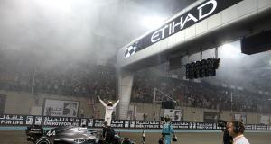 Grand Prix d'Abu Dhabi 2020