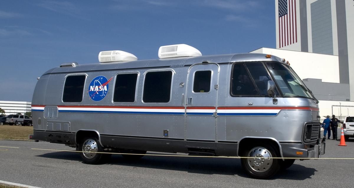 Flashé à 211 km/h au volant de son camping-car pour échapper au coronavirus