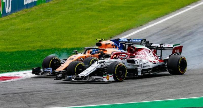 F1 : Vasseur penche pour une prolongation de la pause