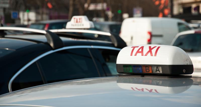 Coronavirus : taxis et VTC interdits si vous avez de la fièvre !