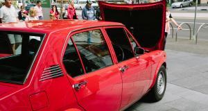 Peugeot 405, Fiat Uno, Alfa 33… : elles sont retrouvées neuves dans un ancien stock !