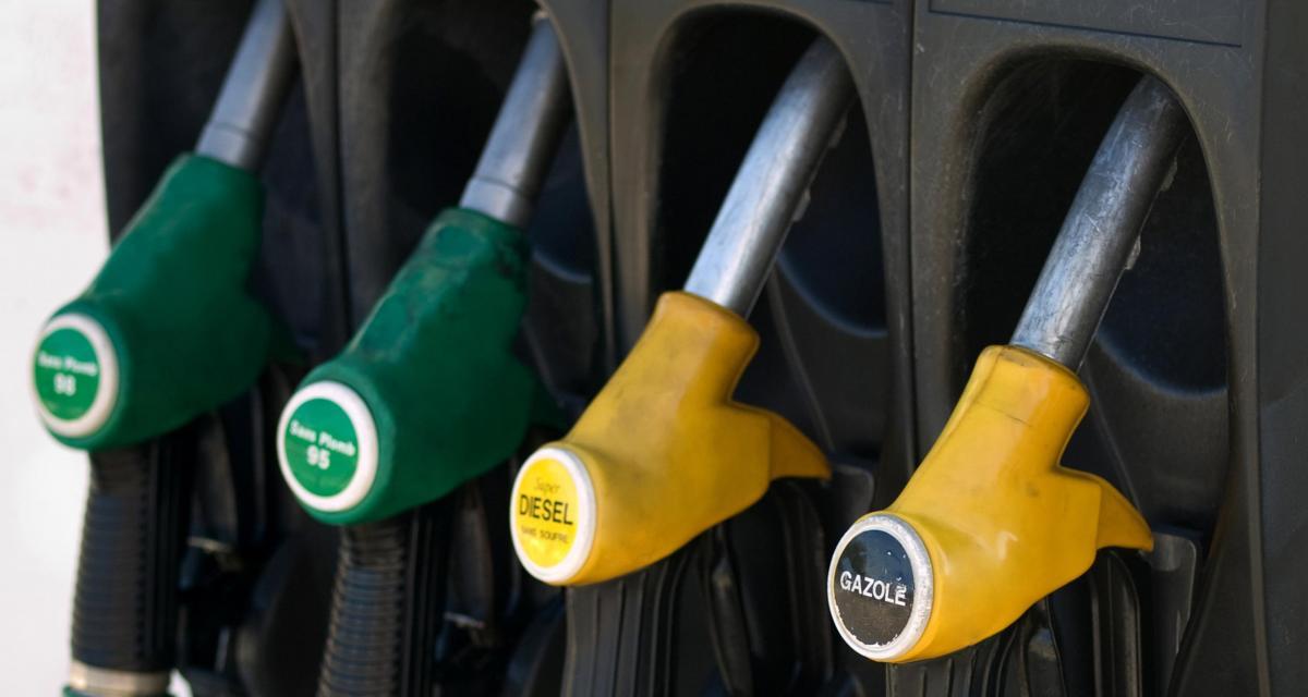 Confinement : prix du carburant au plus bas mais les Français n'en profitent pas !