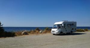 Confinement : ces Français, naufragés du camping-car