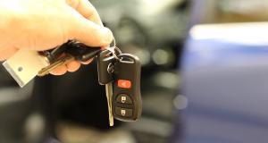 Le marché de l'automobile français en chute libre à cause du confinement