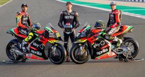 MotoGP : Iannone prend 18 mois de suspension pour dopage