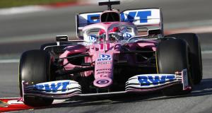 F1 : Aston Martin fera son retour en 2021