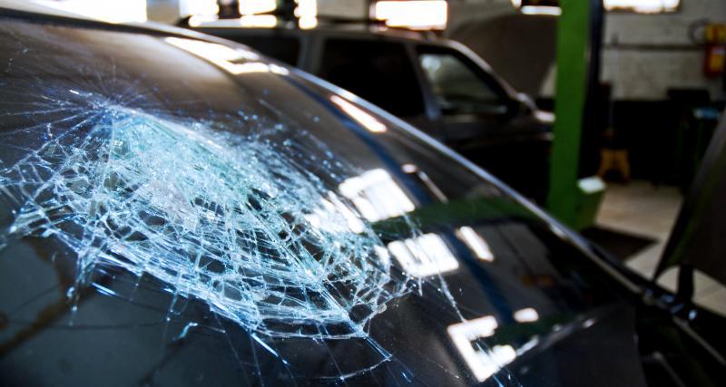 Assurance auto : la garantie « bris de glace », c'est quoi ?