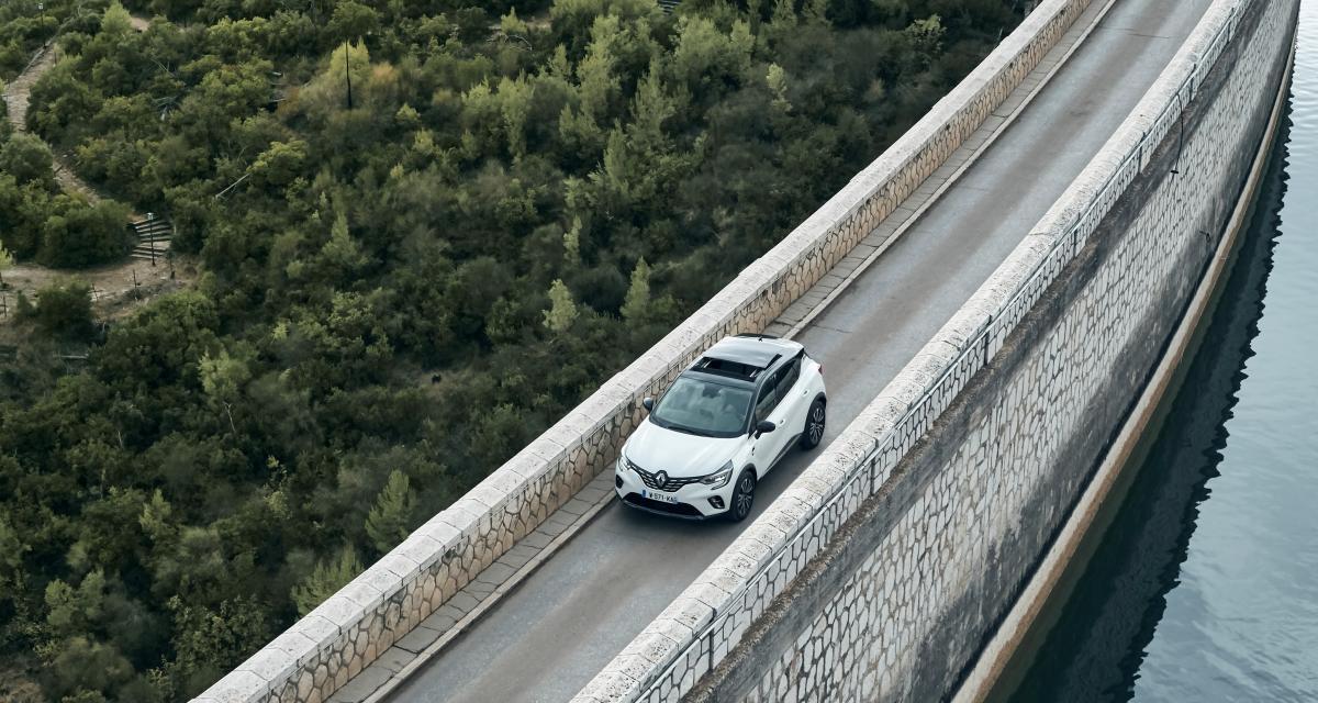 Ford Puma vs Renault Captur II : deux visions de la ville