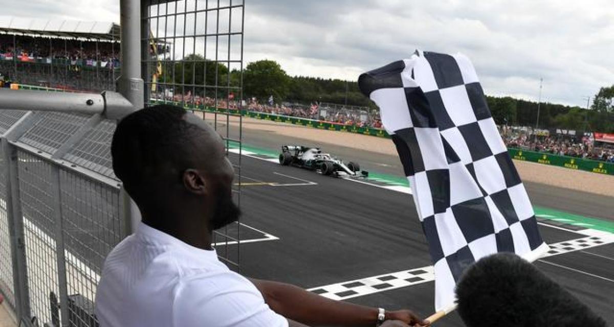 F1 : Silverstone, l'épicentre de plusieurs courses ?