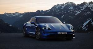 18 000 km en Porsche Taycan : un tour d'Amérique du Nord en 46 jours