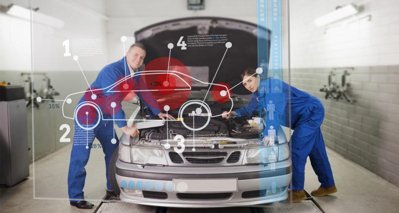 Contrôler sa voiture : 44 points rapides et faciles à réaliser soi-même