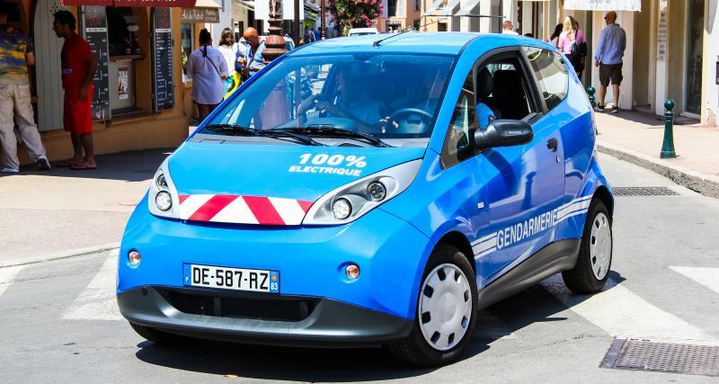Confinement - faux gendarmes en Normandie : 20% de remise sur l'amende de 135€