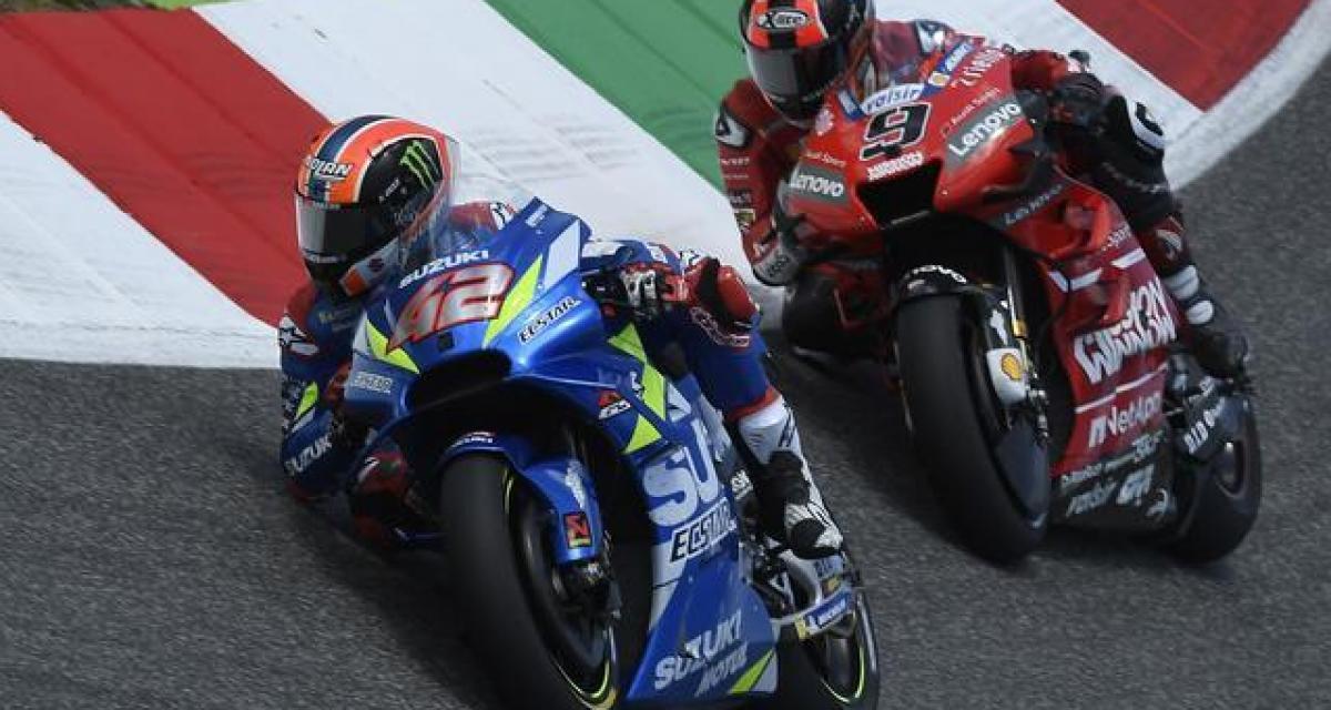 MotoGP : Dorna Sports donne 4,5 millions d'euros aux équipes privées