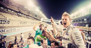 F1 : Rosberg livre son top 5 des meilleurs pilotes de l'histoire