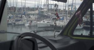 Confinement : un homme de 60 ans prend le volant pour... nettoyer son bateau