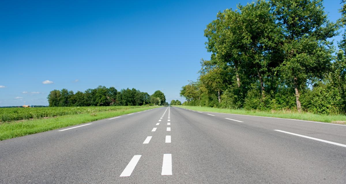 Coronavirus : ces routes devenues impraticables