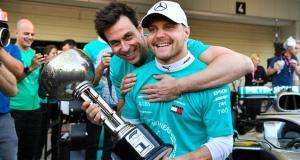 """Wolff : """"Je ne vais pas devenir PDG d'Aston Martin"""""""