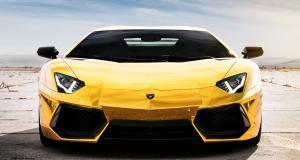 Confinement : flashé à 160 km/h en Lamborghini sur une route limitée à 90 km/h