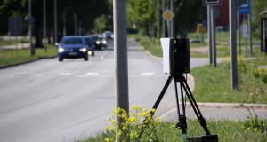 Confinement : flashé à 184 km/h par les gendarmes du Rhône