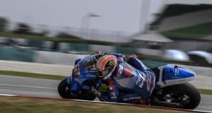 Une saison blanche pour le MotoGP ?