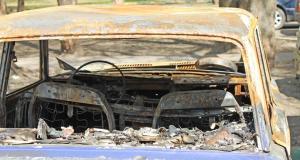 Plus de 3500 voitures de location ont brûlé en Floride !