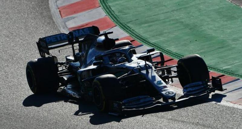 Mercedes s'investit dans la lutte contre le COVID-19