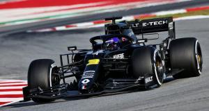 """Ricciardo : """"Nous ne savons pas quand nous allons concourir"""""""