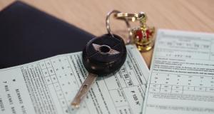 Assurance auto : notre guide pratique