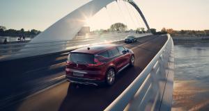 Prix du Renault Espace restylé (2020) : plus de 44 000 € dès l'entrée de gamme