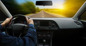 Confinement : chaque jour, 0 km de bouchon sur les routes franciliennes