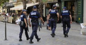 En Vendée, un homme se promène sans permis mais avec du cannabis et une arme !