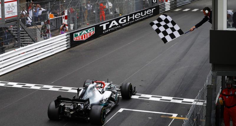 Formule 1 : la fermeture des usines prolongée tout comme la trêve
