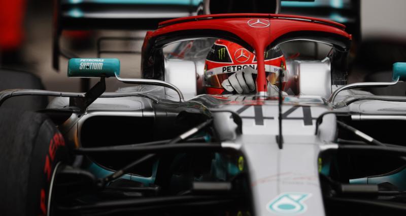 La pause en F1 prolongée de 2 semaines — Officiel