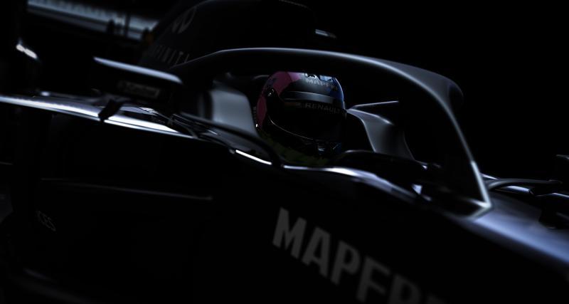 Formule 1 : les idées de Daniel Ricciardo pour la saison 2020