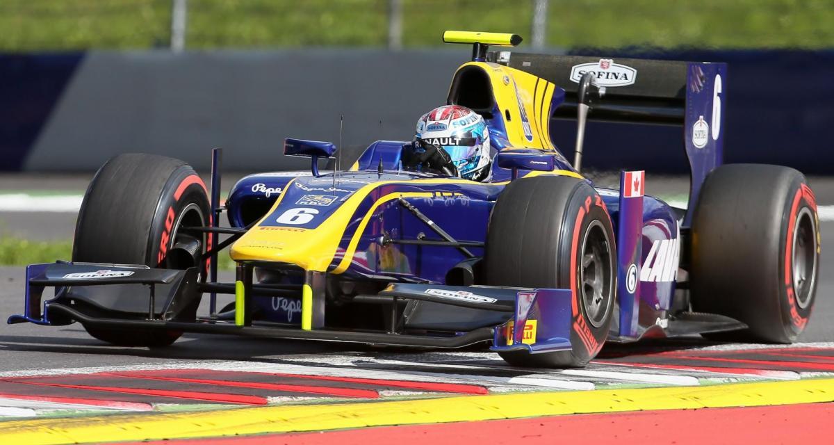 F1 - GP du Canada : Nicholas Latifi réagit au report