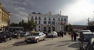Confinement en Algérie : mise en fourrière du véhicule et peine d'emprisonnement