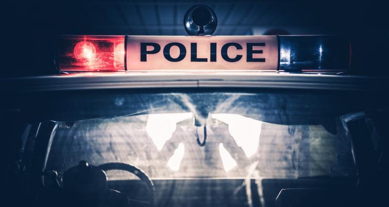 Grasse – Il termine en prison pour avoir… craché sur des policiers !