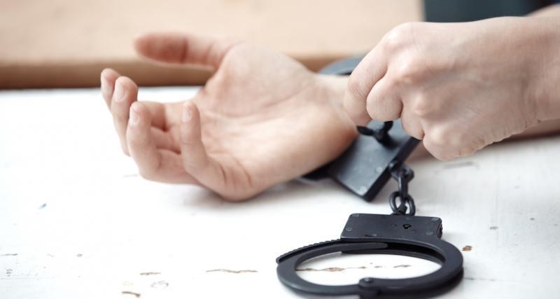 6 hommes interpellés depuis le début du mois d'avril