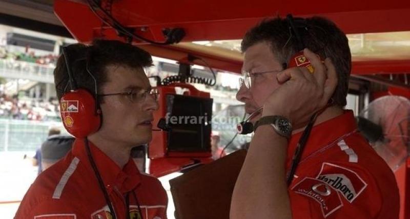 F1 : Ross Brawn penche pour un début de saison européen et à huis clos