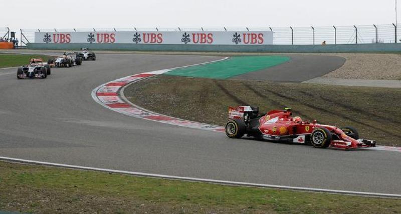F1 : une double course en Autriche pour entamer la saison 2020 ?