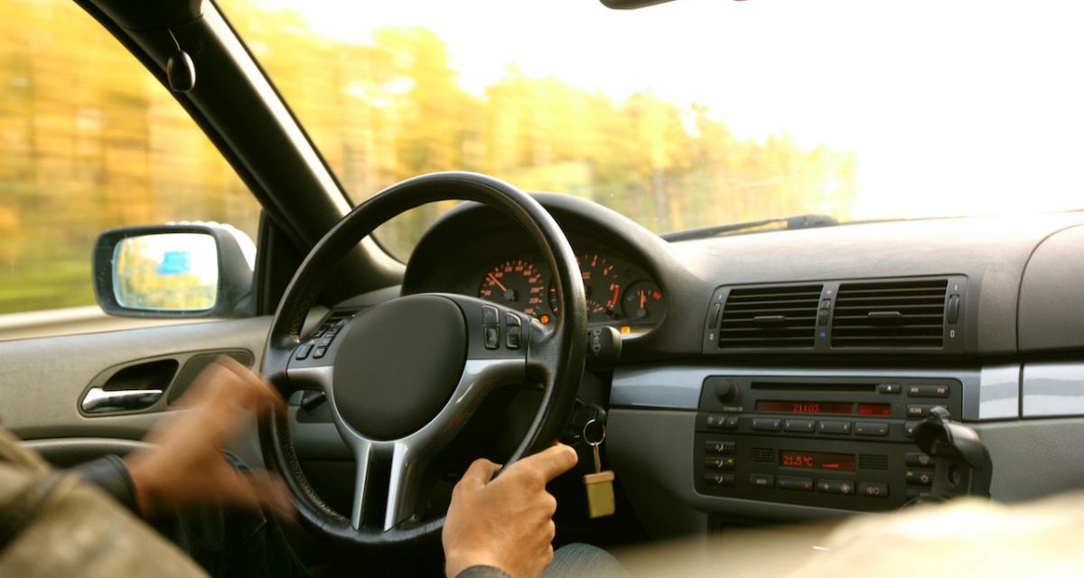 Confinement : un conducteur refuse un contrôle et entame une course-poursuite à contresens avec les gendarmes