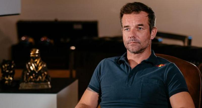 WRC : Loeb se confie sur son confinement