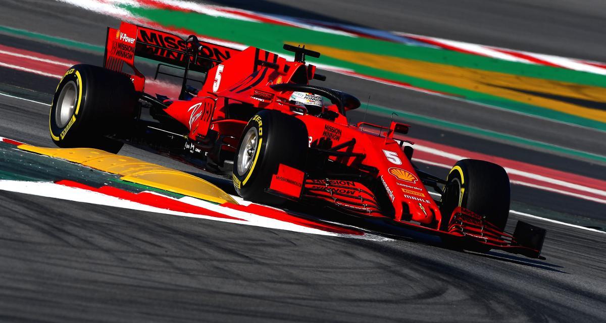 F1 - Coronavirus : Ferrari veut tester ses salariés avant de reprendre la production